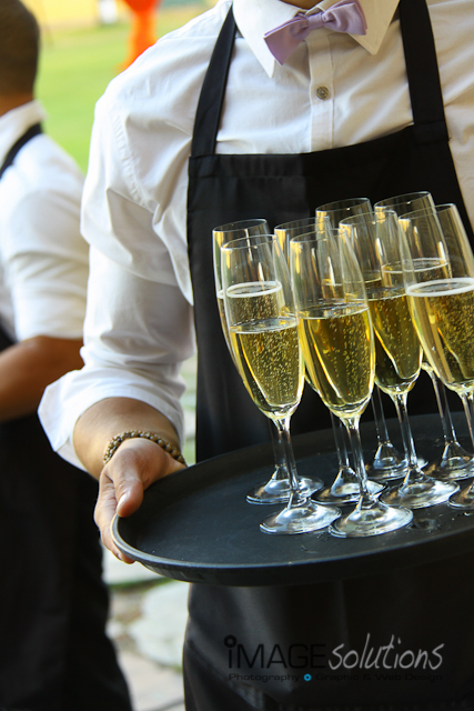 waiter-sparkling-wine-function-photographer